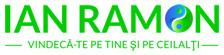 IAN RAMON – VIndeca-te pe tine si pe ceilalti Logo