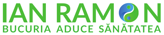 IAN RAMON – Vindecare Reconectiva si Reconectare axiotonala