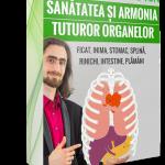 box cover - sanatate armonie organe 2018